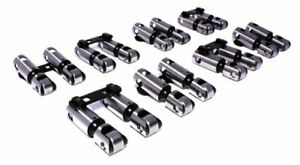 Comp Cams 818 16 Small Block Chevy Endure x Solid Roller Lifters 350 383 400