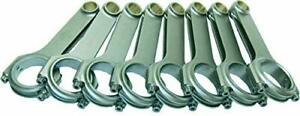 Crs68003d2000 Bbf Ford 514 532 557 Eagle 6 800 H Beam Connecting Rods Arp 2000