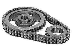 Ford Performance M 6268 a302 Timing Chain Set Sb Ford