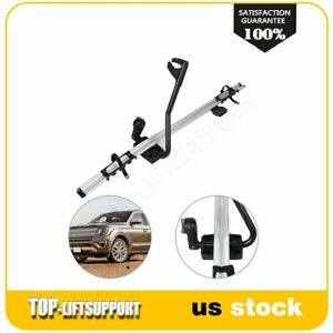 High Quality Roof Rack Bicycle Bike Carrier Aluminum Alloy Mount Bracket Lock