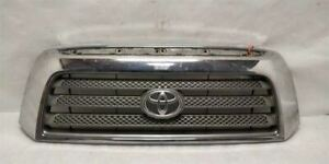 Black Grille Limited Fits 2007 2008 2009 Toyota Tundra Oem