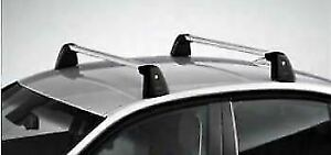 Bmw Oem Factory 4 Series Base Support System Roof Rack 2014 2019 F32 82712361815