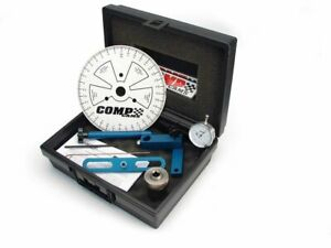 Comp Cams 4942 Cam Degree Kit Gm Ls Engines