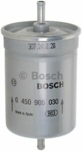 Bosch 0450905030 Fuel Filter For Audi Vw Land Rover Jaguar