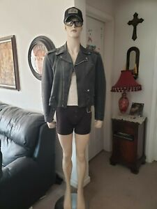 Life Size Male Mannequin