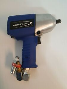 Blue Point Atc500 1 2 Drive 525 Ft lbs Impact Wrench