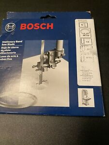 Bosch Stationary Band Saw Blade bs5618 6w new Open Box