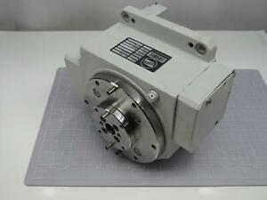 Weiss Tc 150t Rotary Indexer Table 4 Station T166846