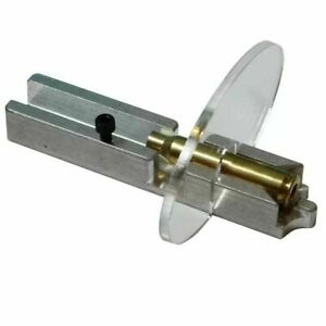 300 Blackout Cut off Trimming Jig Lead Reloading Brass Case trimmer Press $11.00