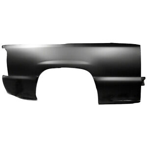New Rear Right Truck Bed Panel Direct Replacement Fits 1999 2006 Chevy Silverado