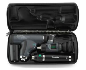 Welch Allyn 97200 mps Panoptic Diagnostic Set Lithium Rechargeable Handle