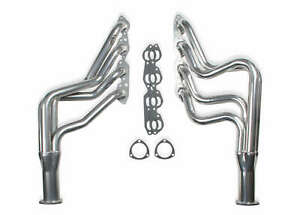 Hooker Steel Super Competition Long Tube Header For 70 81 Chevrolet Camaro
