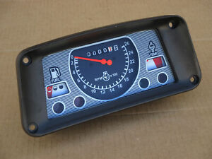Instrument Gauge Cluster For Ford 5110 5600 5610 5900 6410 6600 6610 6810 7600