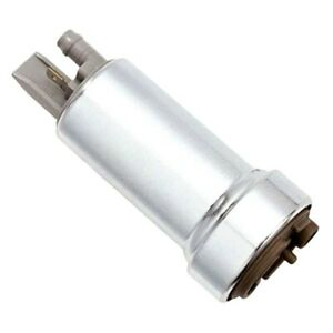 Walbro Universal 400lph In Tank Fuel Pump Not E85 Compatible