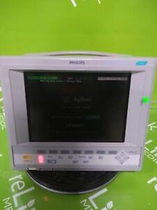 Philips Healthcare V24c Patient Monitor