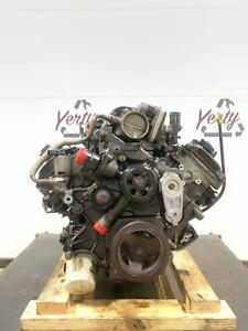 06 08 Jeep Commander Grand Cherokee 5 7l Hemi Engine Motor 138k Tested Charger