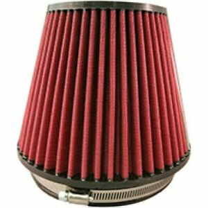 Blox Racing Performance Air Filter For 6 Velocity Stack Universal