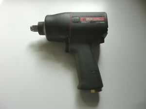 Ingersoll Rand Ir 2131 Ultra Duty Air Impact Wrench 1 2 Drive