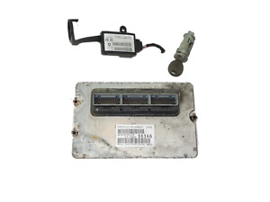 Jeep Grand Cherokee Wj 2004 Oem 4 0 Engine Computer Module W Key 56044563