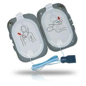 Philips Heartstart Frx Frx Aed Smart Pads Ii 989803139261 Exp 4 2022