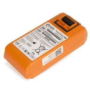 Cardiac Science Powerheart G5 Aed Battery Brand New Xbtaed001a Install by 2024