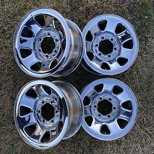 1996 Toyota T100 Tacoma 4runner Landcruiser 15 Original Chrome Rims