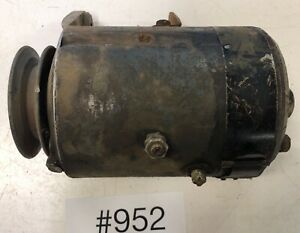 Ford Model A Generator For Parts Or Rebuild Not Tested Turn Freely 952