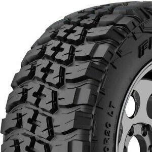 New 35x12 50r20lt Federal Couragia M t Bsw Tl10 set Of 4