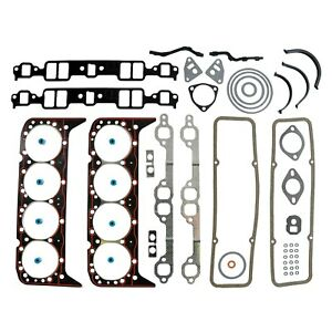 For Chevy Camaro 1981 Enginetech Cylinder Head Gasket Set