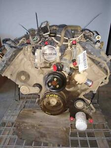 Engine Assembly Ford Pickup F150 15 16 17