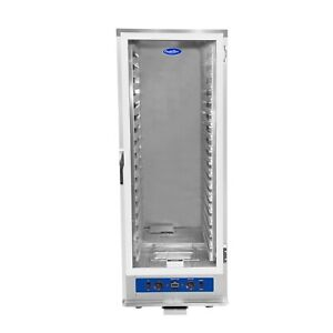Atosa Athc 18 Insulated Heater Proofer Holding Cabinet