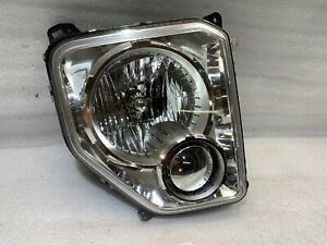 For 2008 2009 2010 2011 2012 Jeep Liberty Headlight Right Passenger Halogen