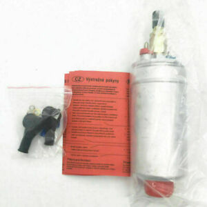 Fit For Bosch 044 300lph Inline Fuel Pump E85 Safe Accord Mustang 0580254044 New