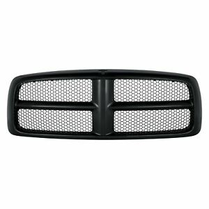 For Dodge Ram 1500 2002 2005 Replace Ch1200331 Grille