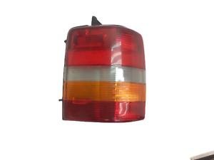 Jeep Grand Cherokee Zj 93 98 Driver Side Tail Light Lamp Lh Free Shipping