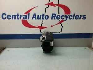 Charger 2013 Transmission Shift Assembly 199683