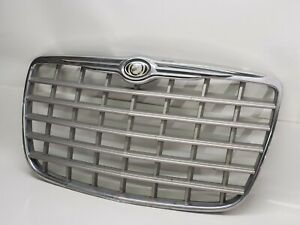 2005 2006 2007 2008 2009 2010 Chrysler 300 Front Grill Grille 4805929aa Oem