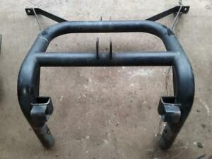 Meyer Snow Plow Lift Pump Frame Hoop E47 E60 Meyers Ez Classic Full Size 11255