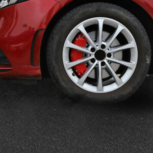 17inch Front Rear Brake Disc Caliper Covers For Mercedes Benz A Class 19 20