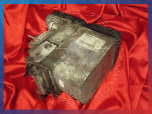 Bmw E39 5 Series 3 0d Diesel Engine Thermo Auxiliary Additional Heating 8387111