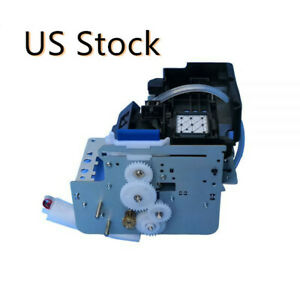 Us Stock mutoh Vj 1604 Solvent Resistant Pump Capping Assembly