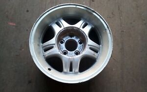 1999 2003 Chevrolet S 10 Xtreme 16 Split 5 Spoke Aluminum Wheel Rim 560 05069