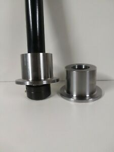 Lowrider Hydraulics Super Deep Reverse Cups New Extra Lower Clearance Telescopic