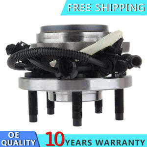 Front Wheel Hub Bearing For 4x4 4wd 2001 2003 2004 2005 Ford Explorer Sport Trac