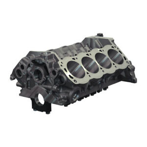 Dart Engine Block 31364175 Shp For Ford Sbf 302 Mains