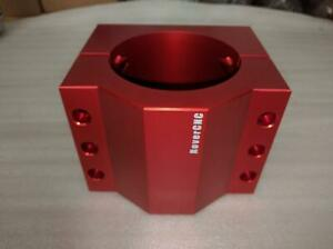 100mm Solid Spindle Mount