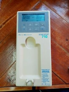 Mettler Sonicator 710 Power Control Base Only