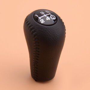 5 Speed Manual Gear Shift Knob Head Fit For Toyota 4runner pickup Black
