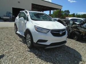 Turbo Supercharger Vin B 8th Digit Opt Luv Fits 13 19 Encore 579486