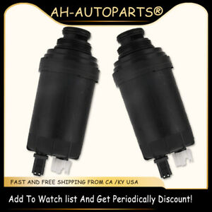 2 Fuel Filter Water Separator Fits For Bobcat Loaders S450 S510 S530 S550 Usa